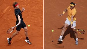 Die French Open bei Sky und Eurosport in Ultra-HD