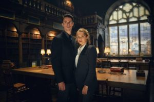 Die neue Sky Eigenproduktion A Discovery Of Witches bei Sky 1 im Sky Entertainment Paket