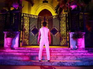 The Assassination Of Gianni Versace: American Crime Story bei Sky Atlantic HD