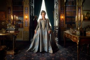 Catherine The Great exklusiv bei Sky
