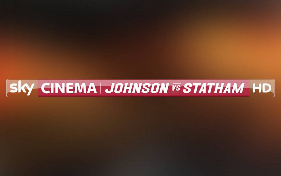 Action pur: Sky Cinema Johnson vs Statham HD