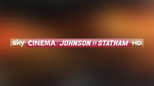 Sky Cinema Statham vs Johnson HD zum Start des neuen Fast & Furious Teils