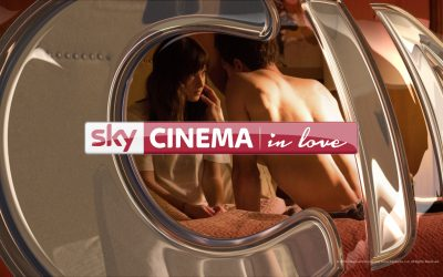 Romantik zum Valentinstag: Sky Cinema in love