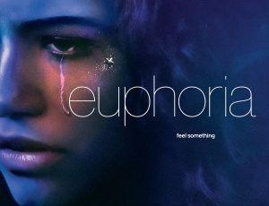 "Die neue HBO-Serie ""Euphoria"" im Sky Entertainment Paket"
