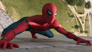 Spider-Man als Film-Highlight im Juni bei SKy