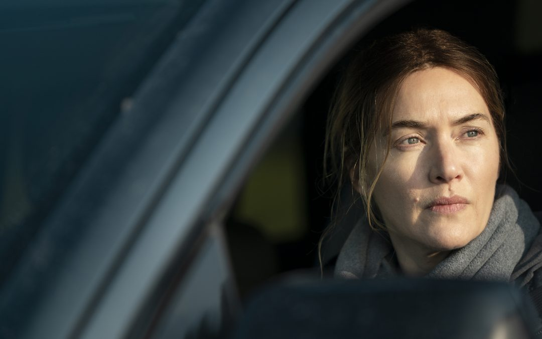 Mare Of Easttown mit Kate Winslet bei Sky