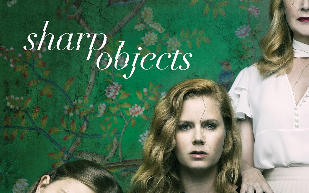 """Sharp Objects"" – Sky geht unter die Haut"