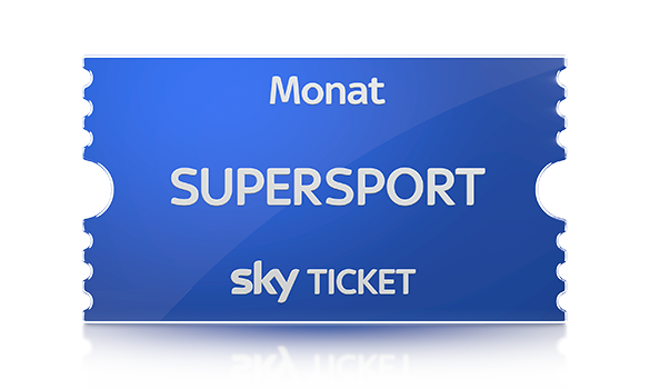 Das Sky Supersport Ticket