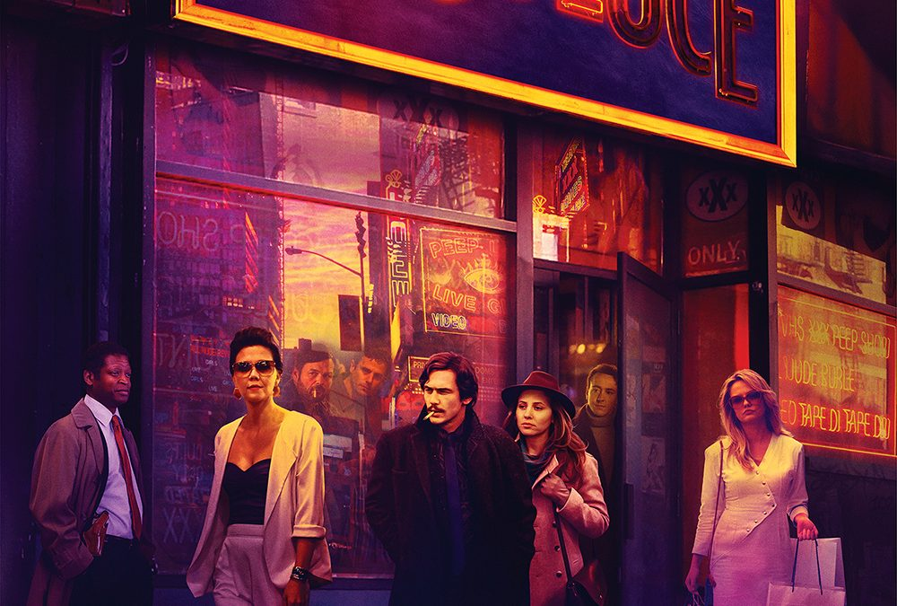 "Die finale Staffel ""The Deuce"" bei Sky"