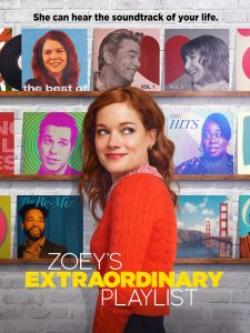 Die neue Musical Serie Zoey's Extraordinary Playlist ab April bei Sky