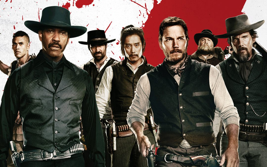 Showdown bei Sky Cinema Western